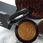 MAC Mineralize Skinfinish Gold Deposit Allık