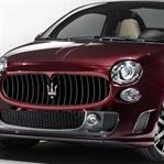 Maserati'den 191 Beygirlik Küçük Otomobil ..