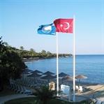 Mavi Bayraklı Antalya Plajları