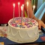 Mc Donalds Doğum Günü