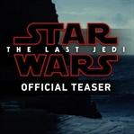 Merakla Beklenen Star Wars: The Last Jedi Fragmanı