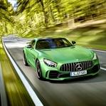 Mercedes Tüm Yenilikleri İle İstanbul Autoshow'da!