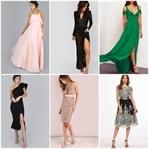 Mezuniyet ve 2017 Yaz Düğünleri  Elbise Modelleri