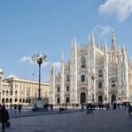 Milano (Milan) Gezilecek Yerler