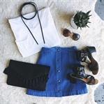 Moda | Bahar Kombinleri