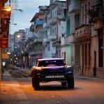 Monster Energy Küba'da Rekor Kırdı !
