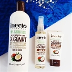 İnecto Naturals İle Saç Bakım Rutinim