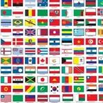 İngilizce Ülke Tanıtımı