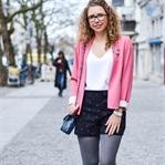 Outfit: Frühlingslook in Berlin