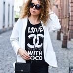 Outfit: In Love with Coco Chanel