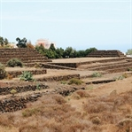 Pyramiden auf Teneriffa