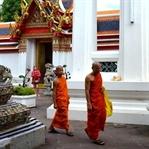 Reiseroute für 3 Wochen Thailand