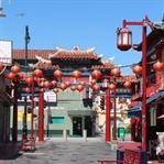 Reisetipps: Ein Tag in Chinatown L.A.