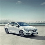Renault Megane Sedan Yılın Otomobili Seçildi!