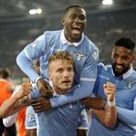 Roma 3 - 2 Lazio | Lazio Finalde