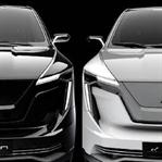 Saab 9-3'lü NEVS, ICONIQ ile Otomobil Geliştirecek