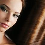 Saçlarınızın Sağlıkla Parlamasını İstiyorsanız
