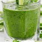 Salatalık Suyu ile Göbek Yağlarını Eritin