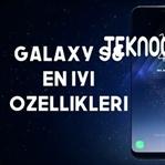 Samsung Galaxy S8 En İyi Yönleri