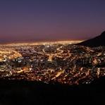 Sicherheit: Ist Kapstadt gefährlich?