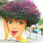 Sokak Sanatçılarından Muhteşem 71 Çalışma