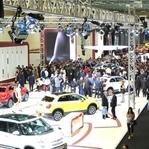 İstanbul Autoshow 2017, TÜYAP Fuarında