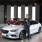 İstanbul Autoshow 2017'de Opel'den Üç Prömiyer!