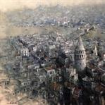 İstanbul'un Renkleri Galata Sanat'ta!