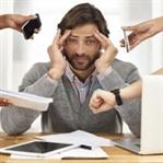 Stresli İş Yaşamı Vertigoya Davetiye Çıkartıyor
