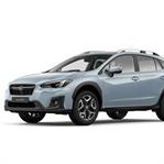 Subaru Modellerine Japon NCAP'ten Tam Not
