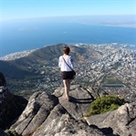 Table Mountain Experience