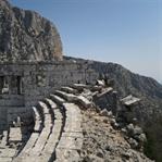 Termessos: Das Machu Pichu der Türkei sehen!