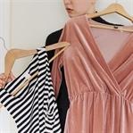 Tipps für Weniger im Kleiderschrank