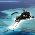 Traumurlaub auf Veligandu Island (Malediven)