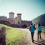 Trenino: In einem Zug zum Schloss