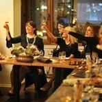 Türkiye'nin İlk Kadın Viski Kulübü Kuruldu