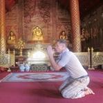 Unterwegs im Norden Thailands