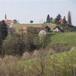 Wasser und Wein im Nordosten Sloweniens