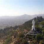 Willkommen in Chile – Santiago de Chile