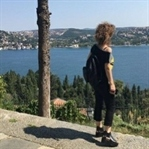 Yasemin`le İstanbul...