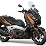 Yeni Yamaha X-MAX 300
