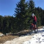 Zwischen Winter und Frühling im Tannheimer Tal
