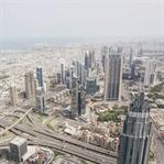 20 Stunden Stopover in Dubai