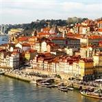 2017 Avrupa'nın En İyi Tatil Rotası: Porto