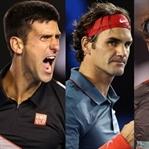 30 Yaş Şampiyonu Djokovic