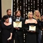 70. Cannes Film Festivali Ödülleri Dağıtıldı!