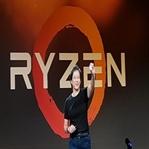 AMD'nin Yeni işlemcisi Threadripper