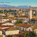 Arnavutluk Tiran Gezisi