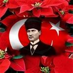 Atatürk Çiçeği ve Bilinmeyen Hikâyesi