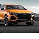 Audi'den Yeni Q Modelleri